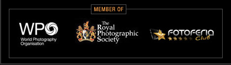 World Photo Organisation, Royal Photographic Society